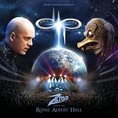 Devin Townsend Presents: Z² At the Royal Albert Hall by Devin Townsend Project