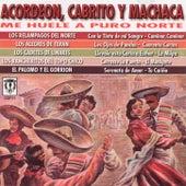 Acordeon, Cabrito Y Machaca by Various Artists