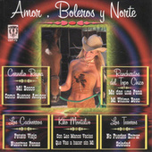 Amor, Boleros y Norte by Various Artists