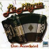 Con Acordeon by Grupo La Migra