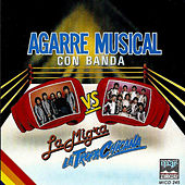 Agarre Musical Con Banda by Various Artists