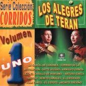 Serie Coleccion Corridos, Vol. 1 by Los Alegres de Teran