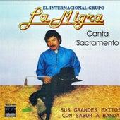 Grandes Exitos Con Sabor A Banda by La Migra