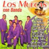 A Ritmo De Banda de Los Muecas