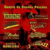 Guerra De Bandas Pesadas by Various Artists
