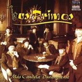 Mas Candela Duranguense by Los Primos De Durango