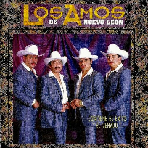 El Venado by Los Amos De Nuevo Leon