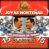 Joyas Norteñas by Los Alegres de Teran