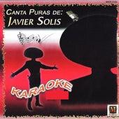 Karaoke de Javier Solis