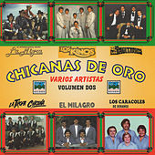 Chicanas De Oro, Vol. 2 by Various Artists