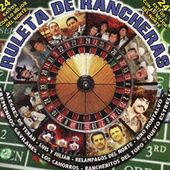 Ruleta De Rancheras de Various Artists