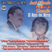 Un Tributo Al Rey, Jose Alfredo En La Voz De Cornelio de Cornelio Reyna