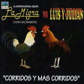 Corridos y Mas Corridos by Various Artists