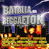 Batalla del Reggaeton von Various Artists