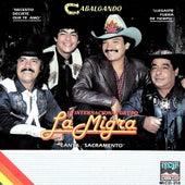 Canta Sacramento by La Migra