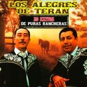20 Exitos De Puras Rancheras by Los Alegres de Teran