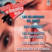 Boleros Romanticos Del Romantico Norte by Various Artists
