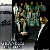 15 Grandes Exitos by Various Artists