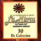 30 De Coleccion by Grupo La Migra