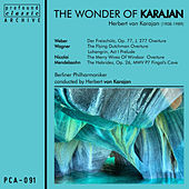 The Wonder of Karajan by Berliner Philharmoniker