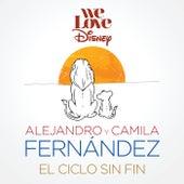 El Ciclo Sin Fin de Alejandro Fernández