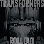 Transformers Roll Out de Various Artists