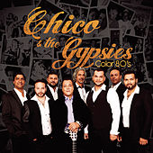 Color 80's de Chico and the Gypsies