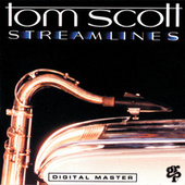 Streamlines by Tom Scott