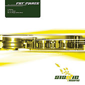 It's Magic - EP by Fat Phaze