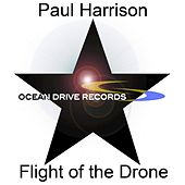 Flight of the Drone by Paul Harrison