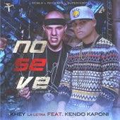 No Se Ve by Kendo Kaponi