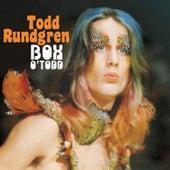 Box O' Todd (Live) de Todd Rundgren