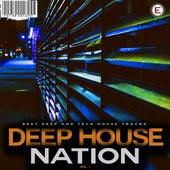 Deep House Nation, Vol. 2 de Various Artists