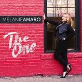 The One by Melanie Amaro