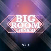 Bigroom Tsunami, Vol. 1 - EP by Various Artists