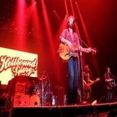 Live at Bridgestone Arena in Nashville Tennessee by Hellbound Glory