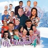 Oj Krajino 4 von Various Artists