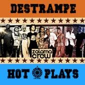 Destrampe Hot Plays de Various Artists