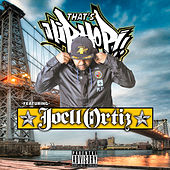 That's Hip Hop de Joell Ortiz