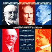 Skyscrapers by London Symphony Orchestra