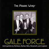 The Prairie Winds von Prairie Winds