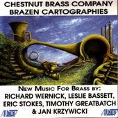 Brazen Cartographies by The Chestnut Brass Company