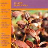 Music for Winds by Various Artists