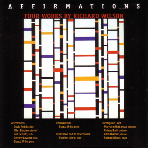 Affirmations by Various Artists