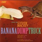 Banana/Dump Truck by Various Artists