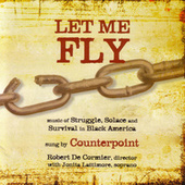 Let Me Fly: Music of Struggle, Solace, and Survival in Black America by Counterpoint