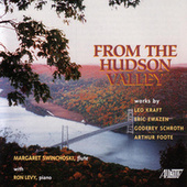 From the Hudson Valley by Margaret Swinchoski
