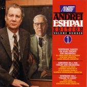 Andrei Esphai Edition, Vol. 1 de Various Artists