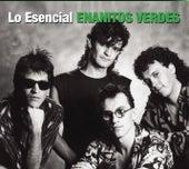 Lo Esencial by Los Enanitos Verdes