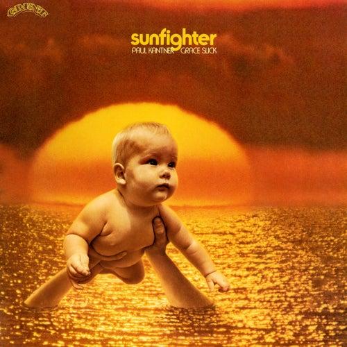 Sunfighter by Paul Kantner